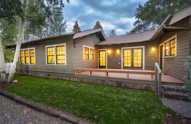 HOLLYMAN DESIGN | Architectural design services include: Home Additions / Remodel Design