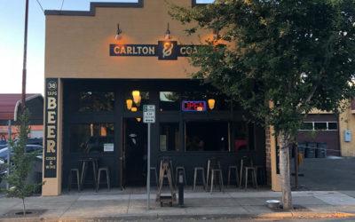 Carlton & Coast Tavern